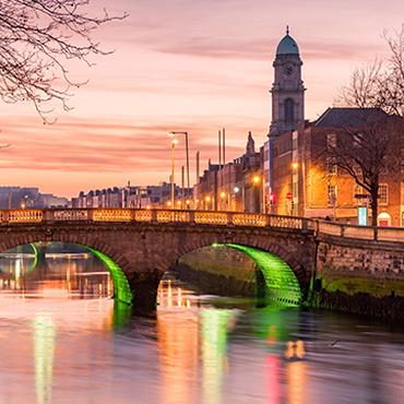 Dublin County