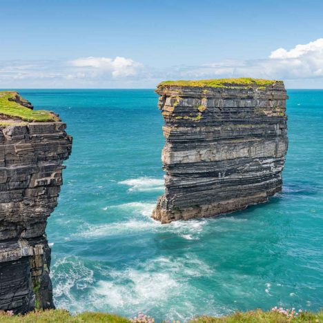 Planning a Trip to Ireland: Your Easy 12-Step Checklist
