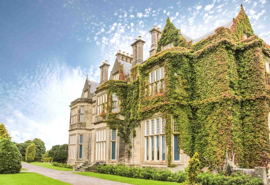 Muckross Manor in Killarney